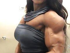 Muscular Women
